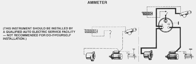 vdo hour meter wiring diagram schematics and wiring diagrams together hour meter wiring diagram on vdo ammeter troubleshooting teleflex tachometer gauges